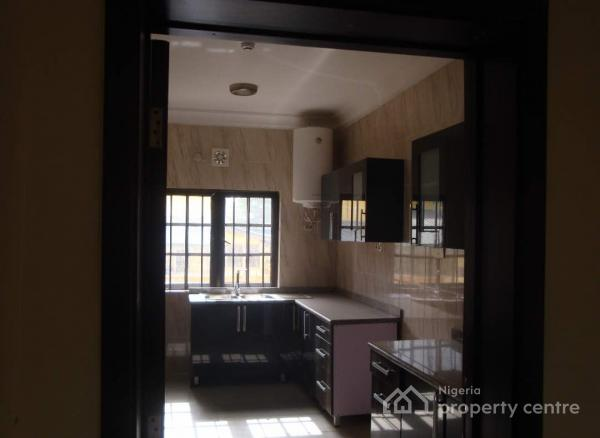 3 Bedroom Ground Floor Flat with 1 Room Bq Fitted with Air Conditioners, Adeyemi Lawson Street, Off Macpherson Road. Ikoyi, Old Ikoyi, Ikoyi, Lagos, Flat for Sale