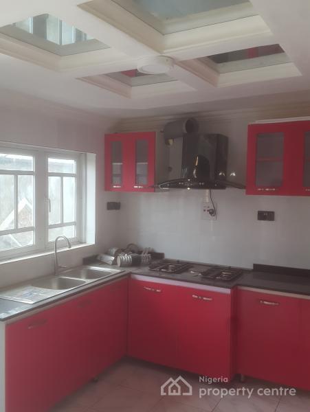 Luxury Mansion with Modern Facilities, Ijaiye, Lagos, Detached Duplex for Sale