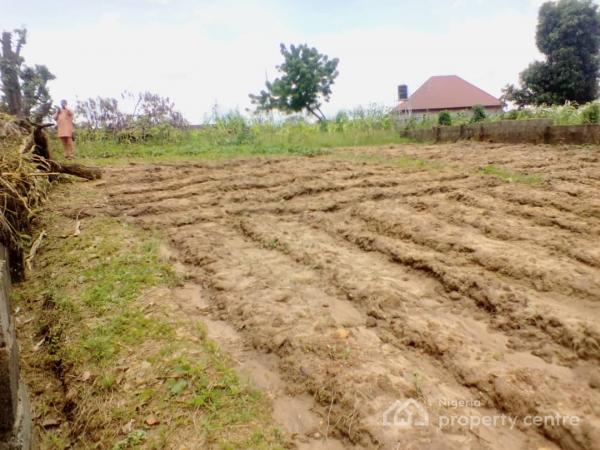 800sqm Partly Fenced Land, Angwa Gede Extension, Kuje, Abuja, Residential Land for Sale
