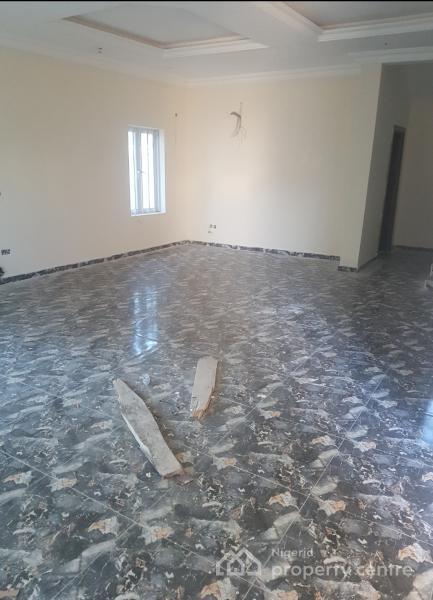 Luxury Spacious 5 Bedroom Fully Detached Duplex with Bq, Osapa, Lekki, Lagos, Detached Duplex for Sale