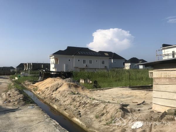 800sqm of Land, Lekki County Homes, Ikota Villa Estate, Lekki, Lagos, Residential Land for Sale
