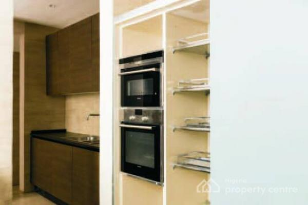 Contemporary Designed Four Bedrooms Terrace Duplex, Old Ikoyi, Ikoyi, Lagos, Terraced Duplex for Sale