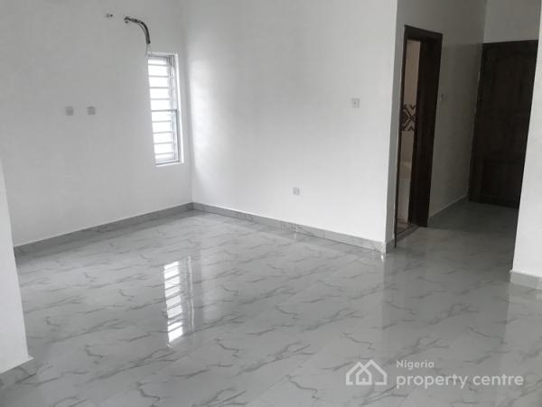 4 Bedroom Duplex  with Bq, Whiteoak Estate, Ologolo, Lekki, Lagos, Semi-detached Duplex for Sale
