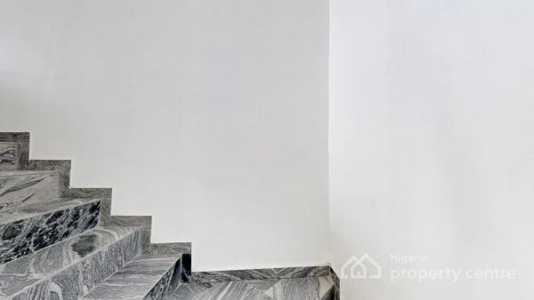 4 Bedroom Semi Detached Duplex, White Oaks Estate, Ologolo, Lekki, Lagos, Detached Duplex for Sale