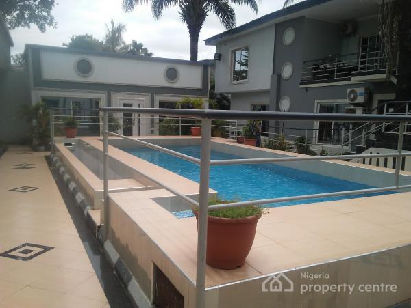 One Bedroom Apartment, Ikeja Gra, Ikeja, Lagos, Mini Flat Short Let
