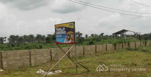 For Sale Tehilla Gardens Along Aba Owerri Road Ngor Okpala Imo Nigeria Property Centre Ref 312819