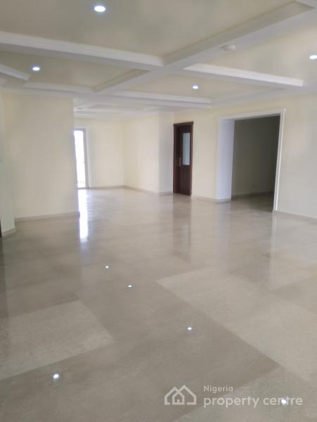 a Super Luxurious 3 Bedroom 1bq Townhouses / Flats, 281, Otunba Close, Banana Island, Ikoyi, Lagos, Flat for Rent
