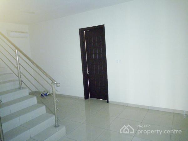 Tastefully Built 4 Bedroom Terrace Duplex, Oniru, Victoria Island (vi), Lagos, Terraced Duplex for Sale