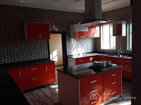 Luxury 5 Bedroom Duplex with Excellent Facilities, Omole Phase 1, Ikeja, Lagos, Detached Duplex for Sale