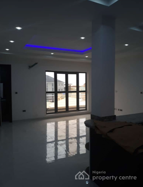 Luxury New Apartment with Pool and Gym, Lekki Phase 1, Lekki, Lagos, Flat for Sale