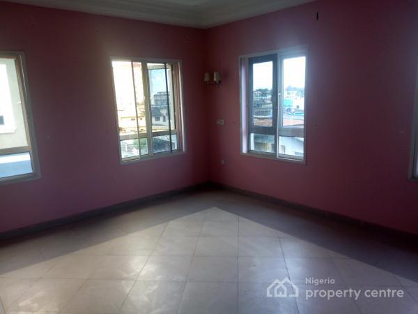 Luxury Serviced 4 Bedroom Flat, Allen, Ikeja, Lagos, Flat for Sale