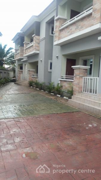 American Standard 1 Bedroom Flat, Eliozu, Port Harcourt, Rivers, Mini Flat for Rent