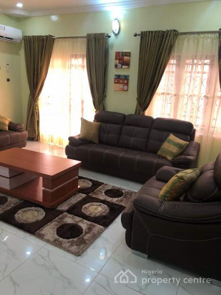 Luxury 2 Bedroom Flat, Lagos Business School, Sangotedo, Ajah, Lagos, Flat Short Let