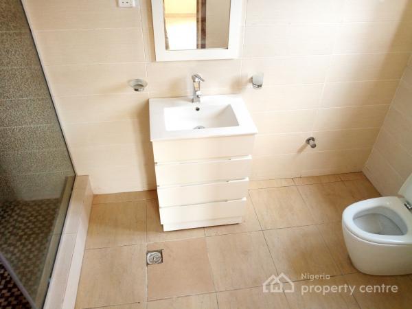 Newly Built Fully Service 3 Bedroom Flat, Oniru, Victoria Island (vi), Lagos, Flat for Rent