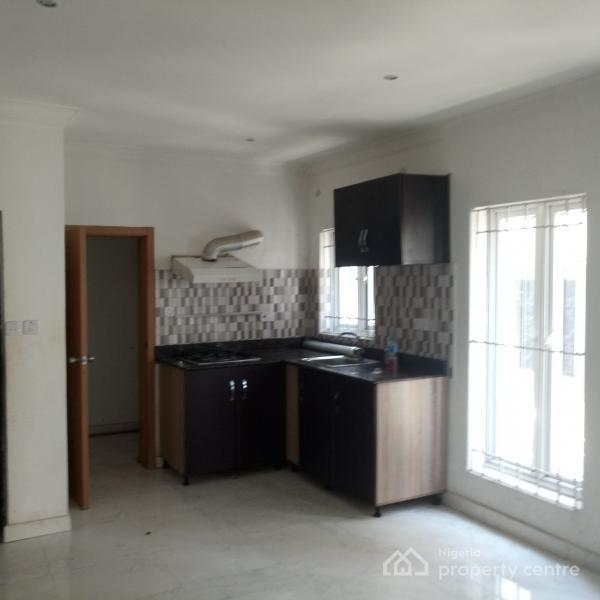 Super Luxury Tastefully Well Finished Mini Flat Apartment with Fitted Kitchen, Lekki Right Side, Lekki Phase 1, Lekki, Lagos, Mini Flat for Rent