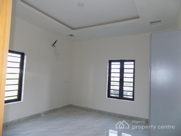 Excellently Finished 5 Bedroom Luxury Fully Detached Duplex with a Domestic Room, Oral Estate, By Chevron Tollgate, Lekki, Lagos, Detached Duplex for Sale