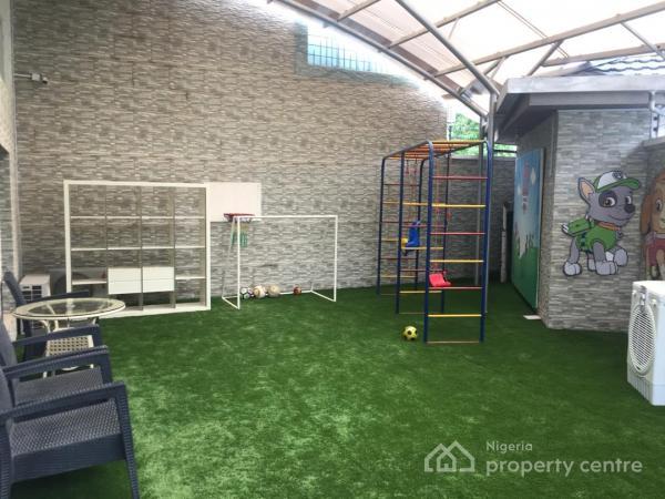 Luxury 5 Bedroom Terraced House, Off Karimu Kotun, Victoria Island (vi), Lagos, Terraced Duplex for Sale