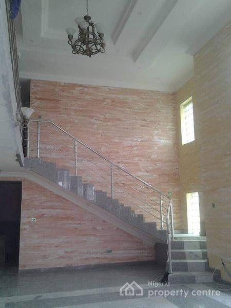 5 Bedroom Duplex with Bq, Ibeshe Estate, Ibeshe, Ikorodu, Lagos, Detached Duplex for Rent