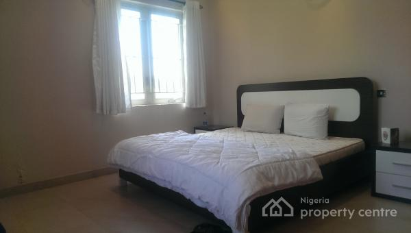 3 Bedrooms Luxury Flat with Excellent Facilities and a Room Bq, Off Water Corporation Drive, Victoria Island Extension, Victoria Island (vi), Lagos, Flat for Rent