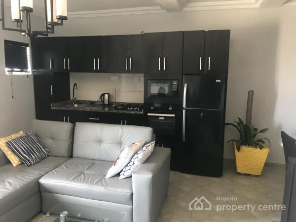 Omega, 2 Bedroom Apartment, Off Freedom Way, Lekki Phase 1, Lekki, Lagos, Flat Short Let
