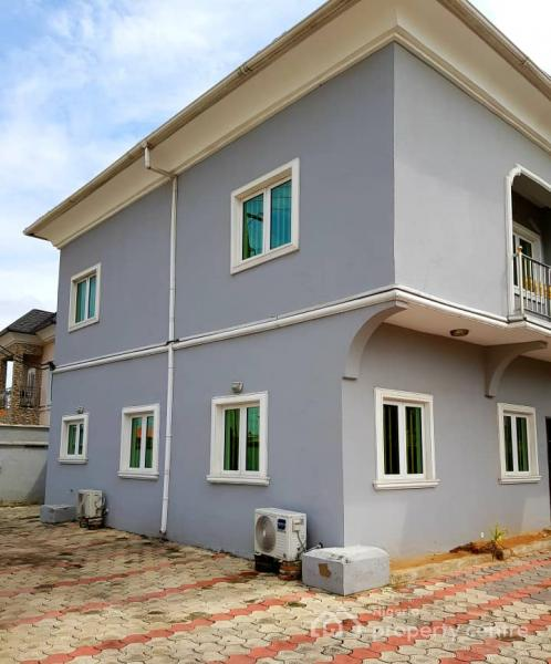 Duplex Housing For Rent: For Rent: 4 Bedroom Duplex , Alausa, Ikeja, Lagos