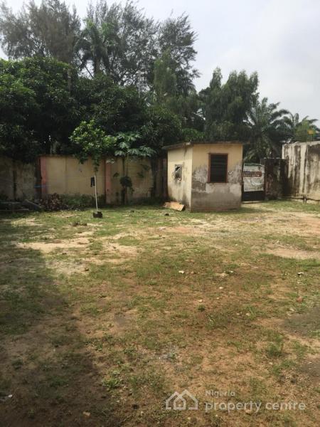1000sqm Land, Bourdilon, Ikoyi, Lagos, Residential Land for Sale