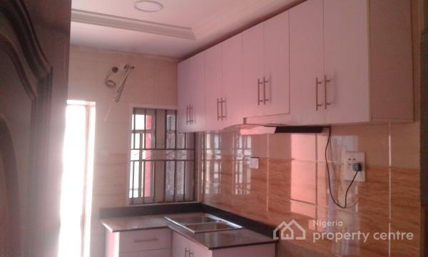 Luxury 3 Bedroom Flats, Anthony, Maryland, Lagos, Flat for Sale
