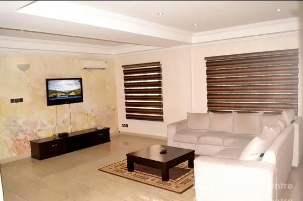 Tastefully Finished and Furnished Three (3) Bedroom Flat, Off Muri Okunola Street, Victoria Island (vi), Lagos, Flat for Rent