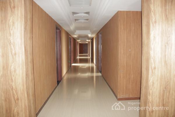 State of The Art Office Complex, Plot 770, Central Business District, Abuja, Office Space for Rent