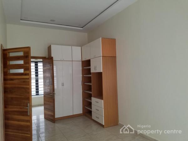 Exquisitely Brand-new 5 Bedroom Fully Detachedduplex, Mega Mound, Ikota Villa Estate, Lekki, Lagos, Detached Duplex for Sale