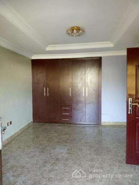 4 Bedroom, Self Compound, Atlantic View Estate, Igbo Efon, Lekki, Lagos, Semi-detached Duplex for Rent