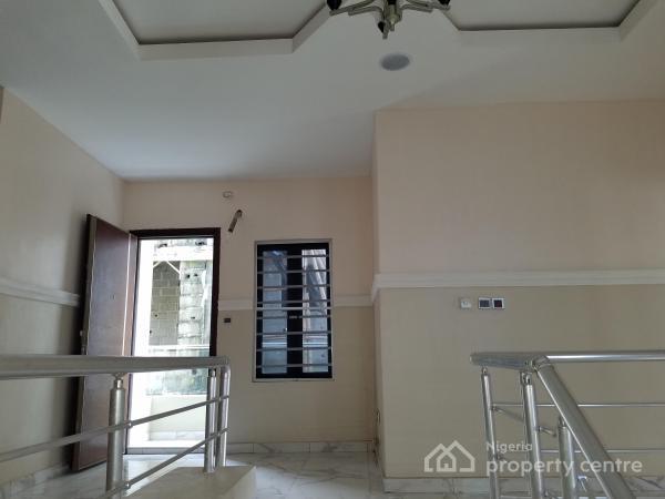 Brand-new Tastefully Built 4 Bedroom Duplex, Mega Mound, Ikota Villa Estate, Lekki, Lagos, Semi-detached Duplex for Sale