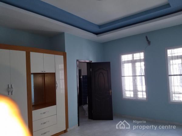 Contemporary Brand New 5 Bedroom Duplex, Mega Mound Estate, Ikota Villa Estate, Lekki, Lagos, Detached Duplex for Sale