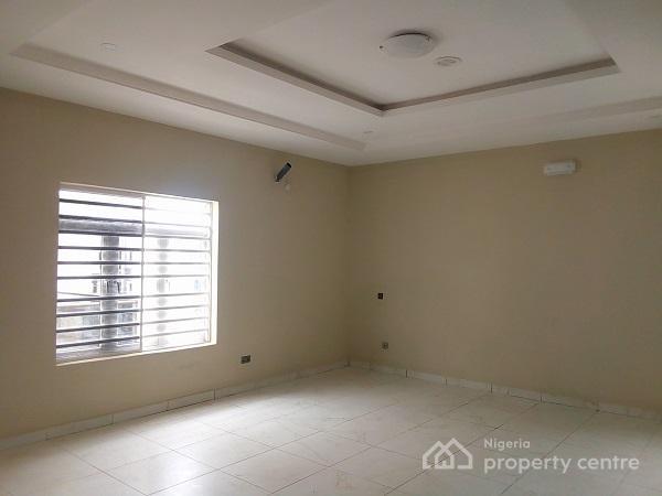 Fully Detached 5 Bedrooms Duplex, Off Lekki Epe Express Way, Lekki Phase 2, Lekki, Lagos, Detached Duplex for Sale