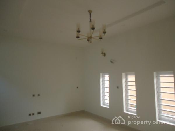 Tastefully Finished 5 Bedroom Detached Duplex, Chevron Alternative Route, Chevy View Estate, Lekki, Lagos, Detached Duplex for Sale