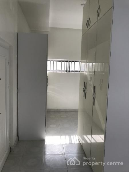 Brand New 5 Bedroom Detached House with a Room Bq, Swimming Pool, Vgc, Lekki, Lagos, Detached Duplex for Sale