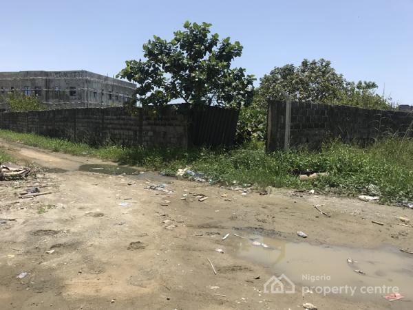 560sqm of Land, Ikota Villa Estate, Lekki, Lagos, Residential Land for Sale