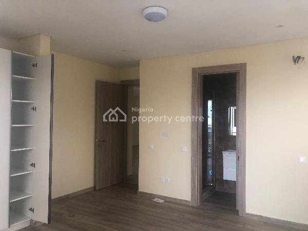 Luxury and Serviced 3 Bedroom Flat in Lekki, By Pinnacle Filling Station, Marwa, Lekki Phase 1, Lekki, Lagos, Flat for Sale