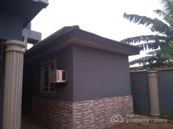 5 Bedroom Detached House Plus Bq at Gbolahan Mudasiru Street, Off Obafemi Awolowo (ikorodu Grammar School) Road, Gbolahan Mudashiru Street, Off Obafemi Awolowo Road (ikorodu Grammar School Road), Radio Bus Stop, Ikorodu, Lagos, Detached Duplex for Sale