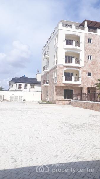 Magnificent Well Finished 3 Bedroom Terrace Duplex, Banana Island, Ikoyi, Lagos, Terraced Duplex for Rent
