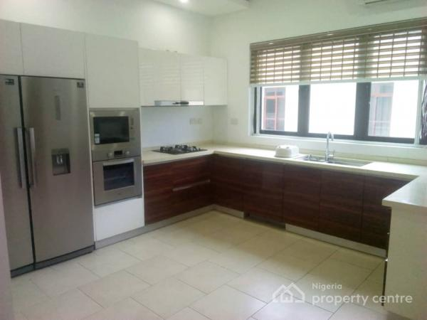 Tastefully Finished 3 Bedroom Flat with Excellent Facilities, Mojisola Onikoyi Estate, Ikoyi, Lagos, Flat for Sale