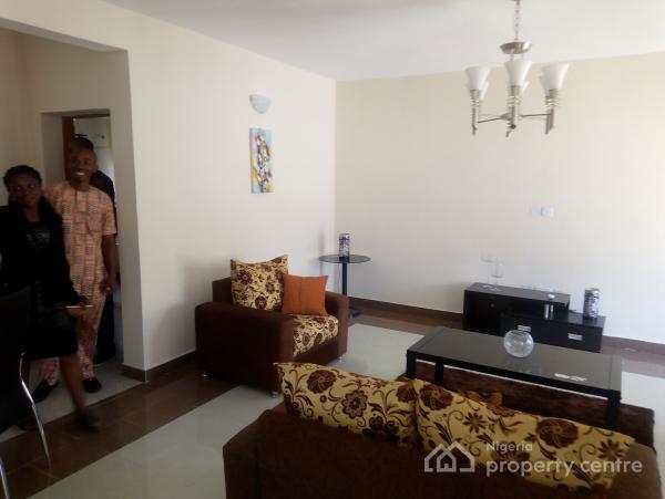 Luxury 3 Bedroom Apartment in Abijo Lekki- Ajah, Oasis Garden, Abijo Gra, Abijo, Lekki, Lagos, Terraced Duplex for Sale