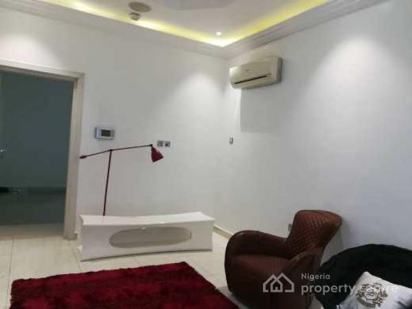 Exquisitely Finished and Furnished 4 Bedroom Terraced Duplexes, Old Ikoyi, Ikoyi, Lagos, Terraced Duplex for Rent
