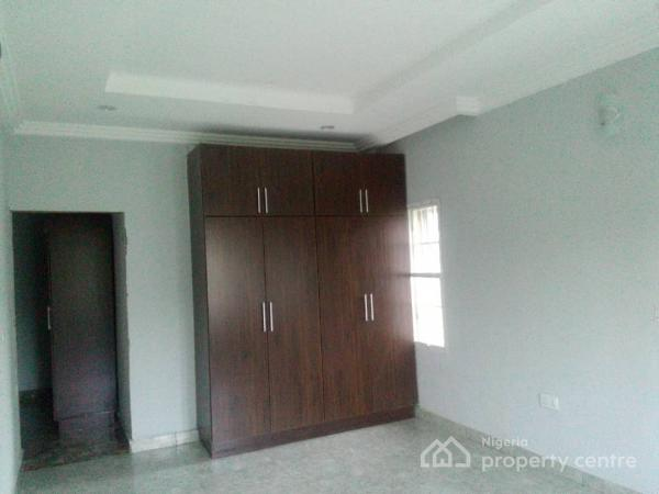 Luxury Serviced 3 Bedrooms Flat with Swimming Pool, Gym, 24/7 Power Supply, Off Aminu Jibrin Crescent, Diplomatic Zones, Abuja, Flat for Rent