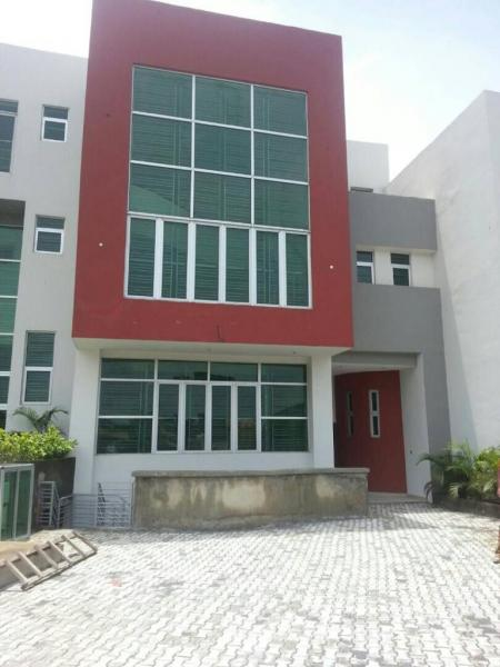 Modern 6 Bedroom Maisonette Duplex with Excellent Finishing, Gusape, Asokoro Ext., Asokoro District, Abuja, Terraced Duplex for Sale