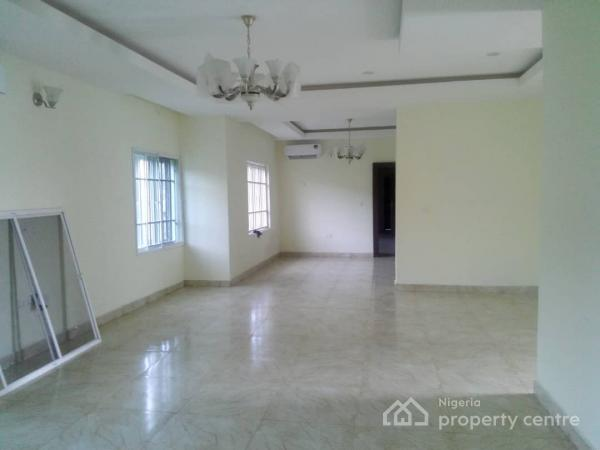 a Tastefully Finished Fully Serviced 3 Bedroom Flat, Diplomatic Zone, Katampe Extension, Katampe, Abuja, Flat for Rent