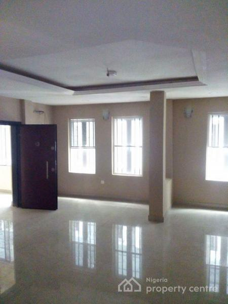 Luxury and Exquisitely Finished Serviced 3 Bedrooms with Bq, Mende, Maryland, Lagos, Flat for Rent