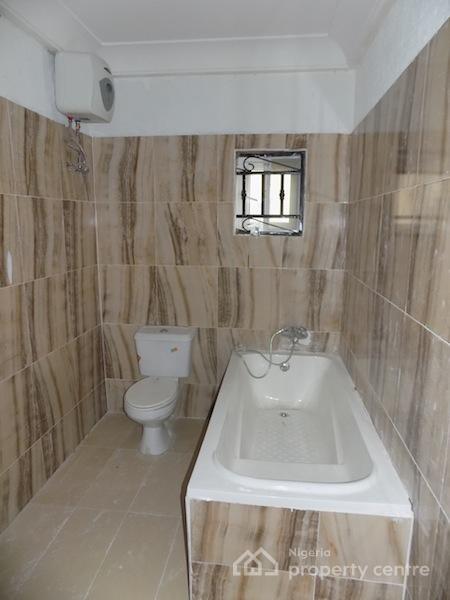 Luxury 5 Bedrooms Fully Detached  Duplex, Mobil Road, Lekki Phase 2, Lekki, Lagos, House for Sale