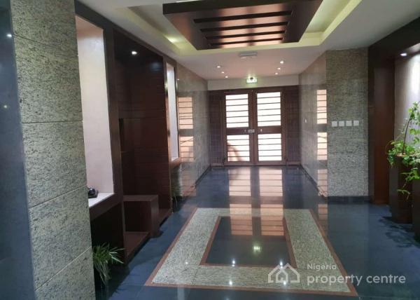 Super Luxury 3 Bedroom Apartment, Banana Island, Ikoyi, Lagos, Flat for Rent
