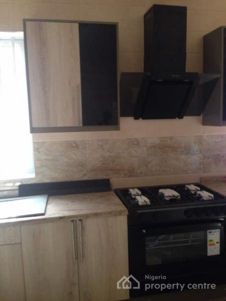 Newly Built 5 Bedroom Mansion, Magodo Phase 2 (shangisha), Gra, Magodo, Lagos, Detached Duplex for Sale